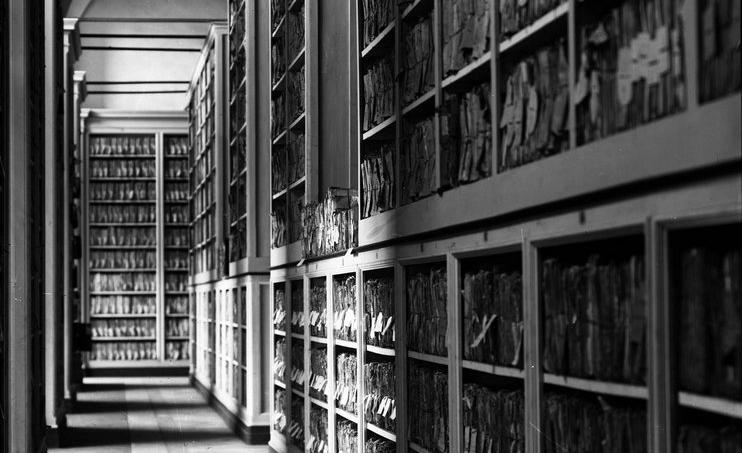 Agende-se: Congresso internacional sobre arquivos, história e memória – A Pátria