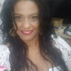 Maria Lina Aguiar de Souza
